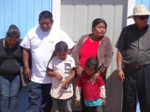 Diaz/Salvador Family