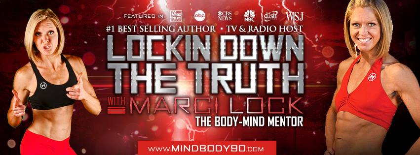 Marci Lock, The Body-Mind Mentor